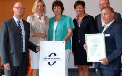 Klinik Hohe Mark – Energiesparendes Krankenhaus