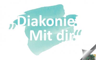 DGD-Klinik Hohe Mark: Diakonie. Mit Dir.