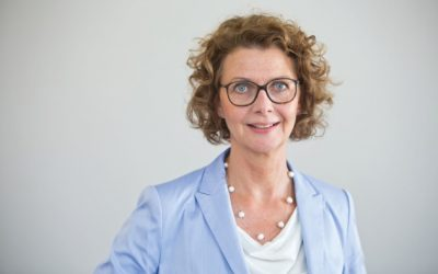 Klinik Hohe Mark – Wechsel im Vorstand der DGD-Stiftung