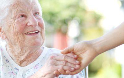 Klinik Hohe Mark: Neu, Sprechstunde für ältere Menschen ab 60 Jahren wird ausgebaut!