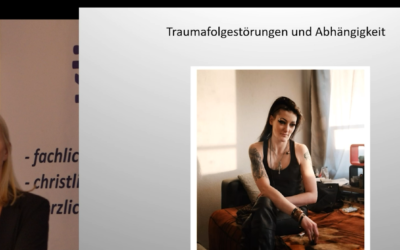 Klinik Hohe Mark: Trauma und Sucht